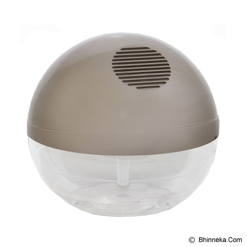 SICHER ECOSYSTEM Moon Air Purifier [BT-108LN] - Champagne - Air Purifier